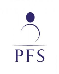 Financial Planning. PFS Logo