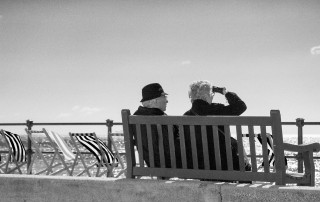 pension couple