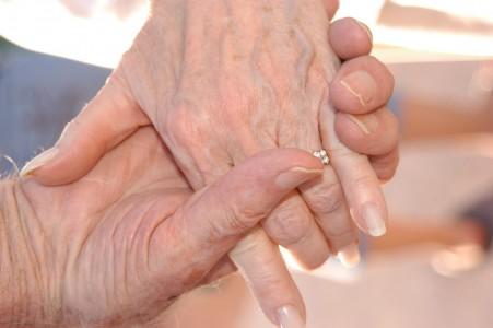 Equity Release hands