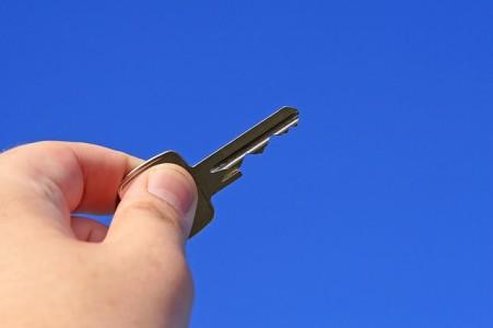 self-employed mortgage key