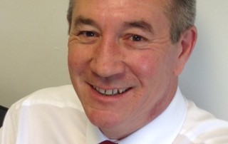 mortgage advice adviser John Cossons