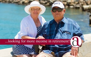 equity release retirement couple