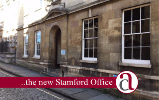 Stamford Office
