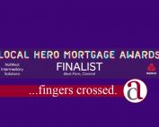 NatWest Mortgage Awards logo