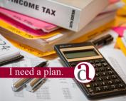 pension drawdown plan