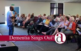 Wllingborough Choir
