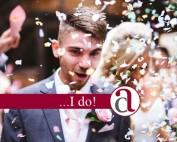 tax planning wedding couple