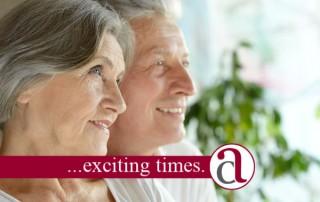 retirement advice couple