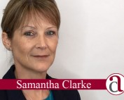 Samantha Clarke Inheritance Tax thoughts