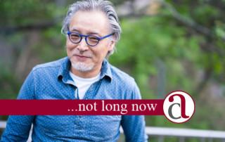 man nearing retirement