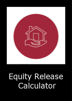 equity release calculator for interest only mortgage