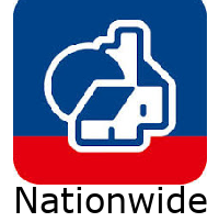 Nationwide Building Society for First Time Buyer logo