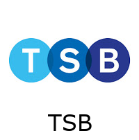 TSB logo for a First Time Buyer