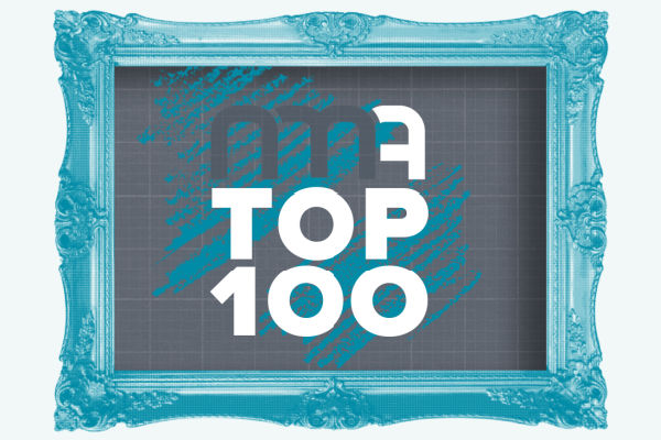 Logo for Top 100 Financial Advice firm
